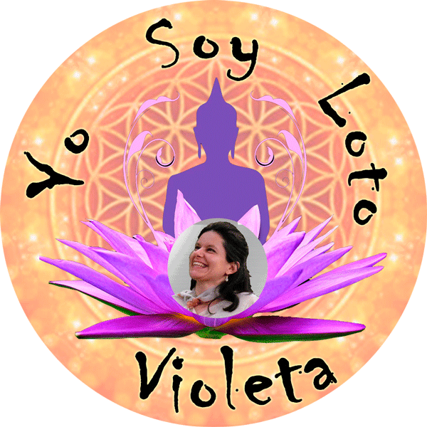 logo yosoylotovioleta